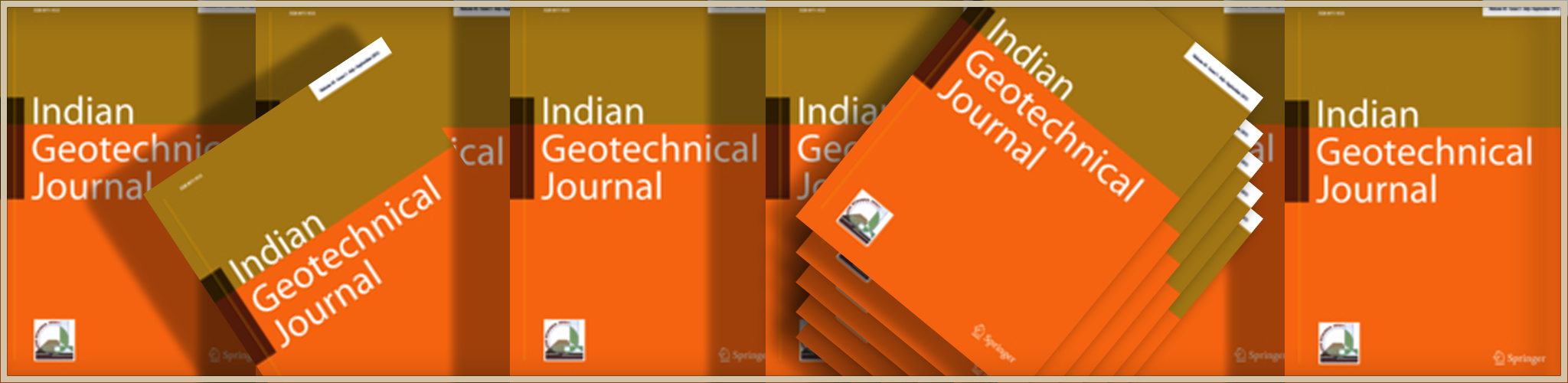 Indain Geotechnical Society Journal